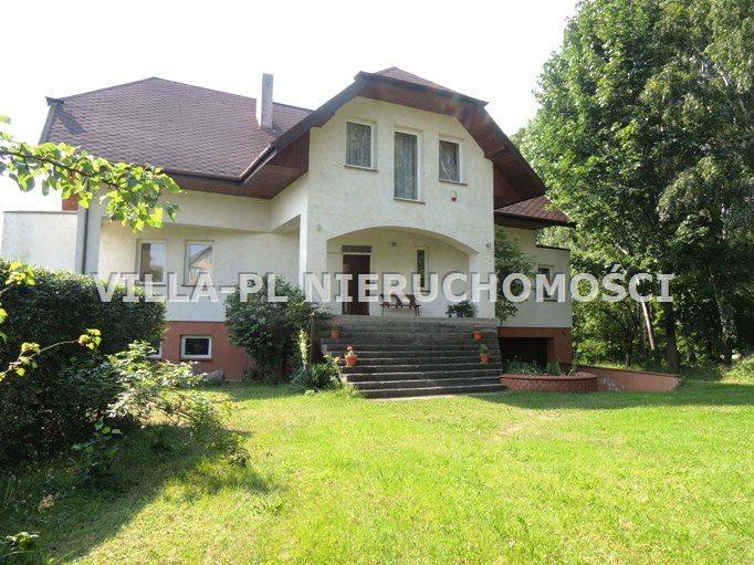 Dom na sprzedaż Dąbrówka Wielka  500m2 Foto 1