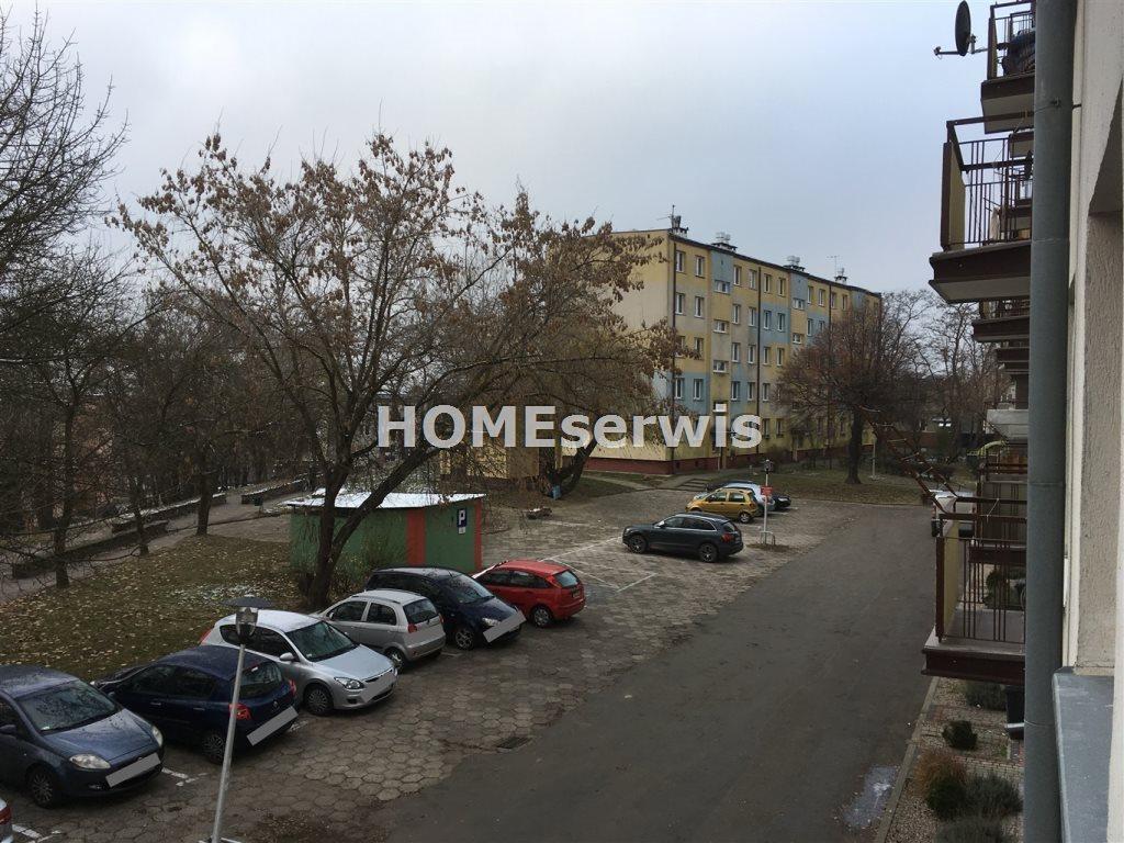 Mieszkanie trzypokojowe na sprzedaż Ostrowiec Świętokrzyski  58m2 Foto 12