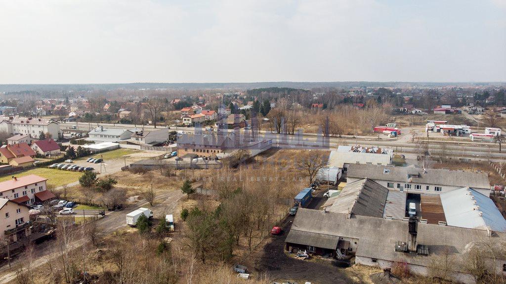 Działka inwestycyjna na sprzedaż Słupno  3004m2 Foto 3