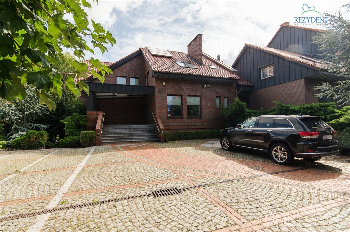 Dom na wynajem Chorzów, Klimzowiec, Juliana Grządziela  356m2 Foto 3
