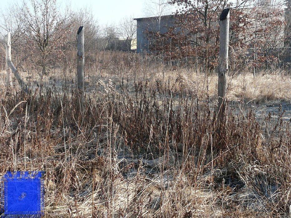 Działka budowlana na sprzedaż Gliwice, Żerniki  625m2 Foto 1