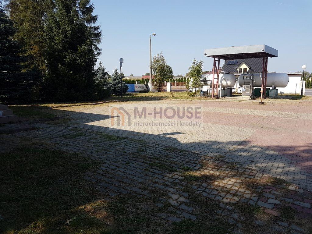 Lokal użytkowy na sprzedaż Stara Wieś  140m2 Foto 1