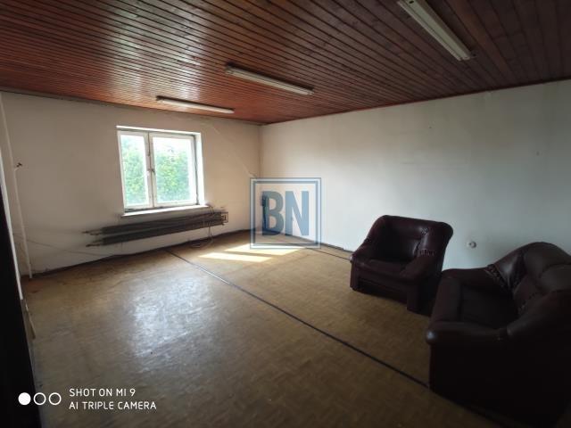 Lokal użytkowy na sprzedaż Gliwice  1051m2 Foto 6