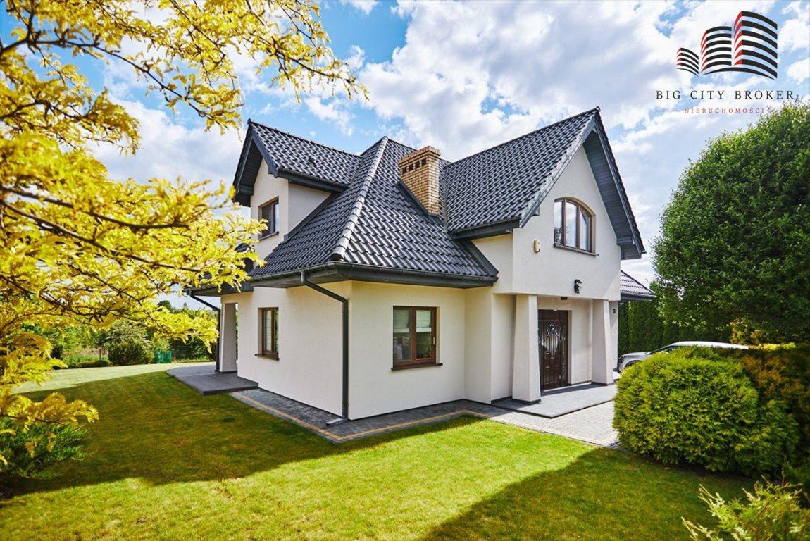 Dom na sprzedaż Lublin, Czechów Górny  225m2 Foto 4