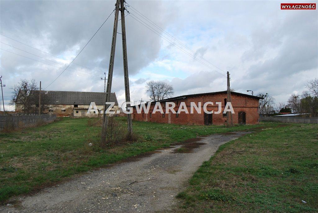 Działka inna na sprzedaż Bąkowice  9165m2 Foto 2