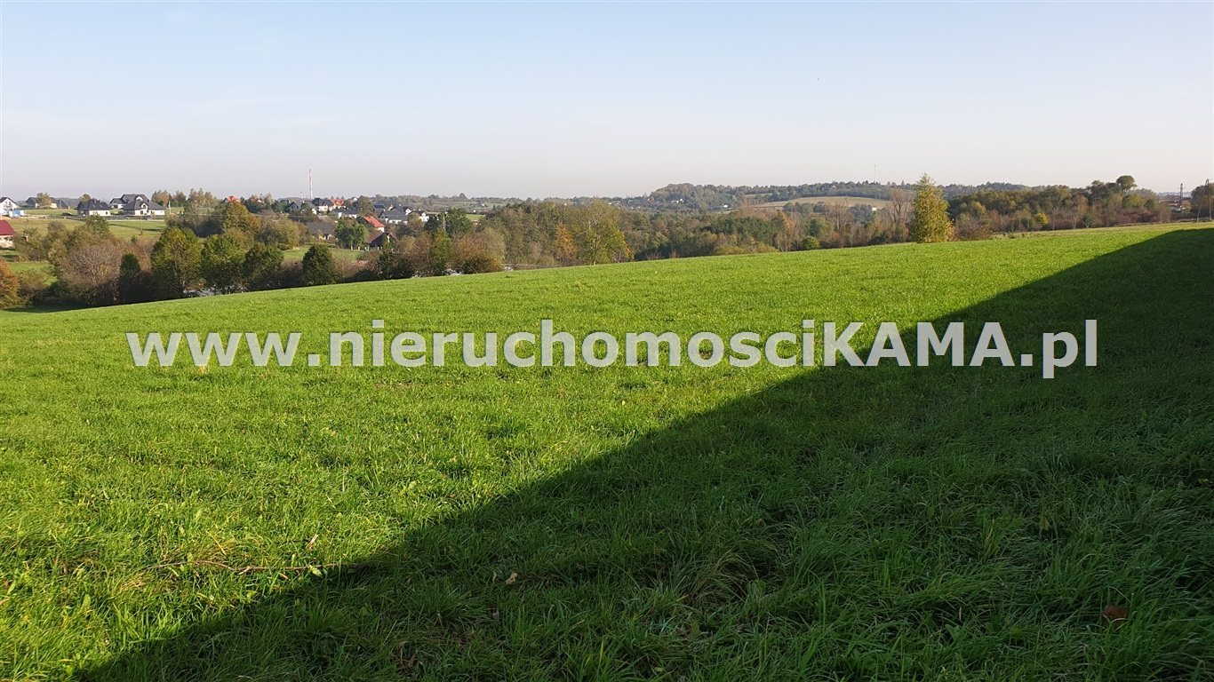 Działka inna na sprzedaż Bielsko-Biała, Stare Bielsko  1026m2 Foto 1