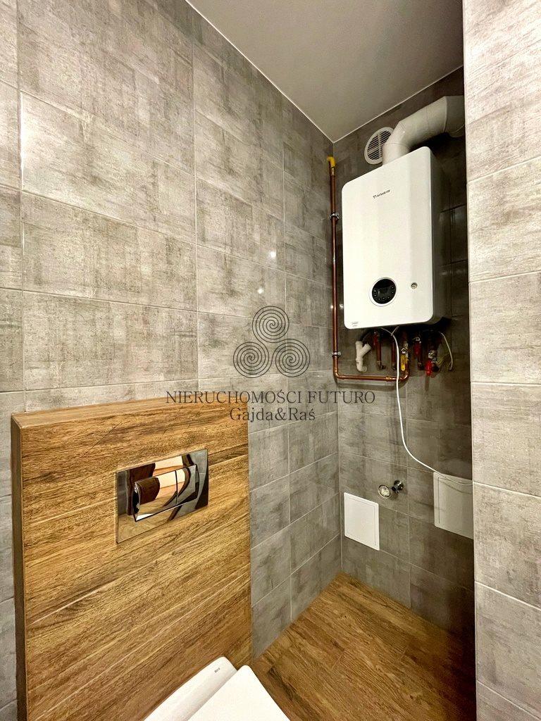Mieszkanie dwupokojowe na wynajem Skórzewo, Grafitowa  41m2 Foto 10