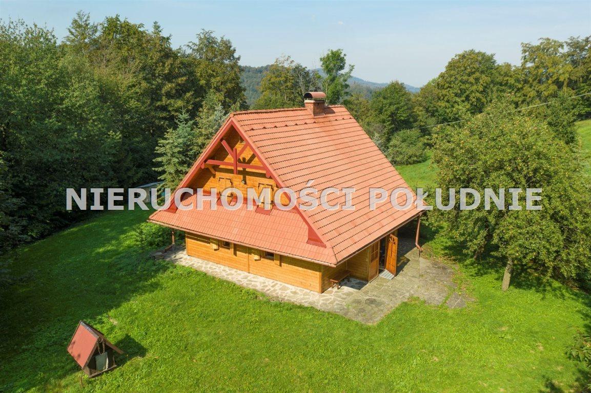 Dom na sprzedaż Brenna, Kotarz  120m2 Foto 5