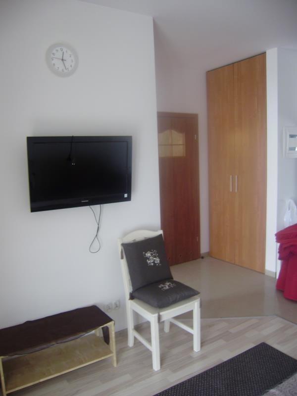 Mieszkanie dwupokojowe na wynajem Gdańsk, Wrzeszcz, Partyzantów  51m2 Foto 4