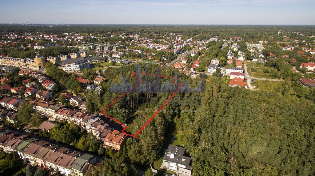 Działka inna na sprzedaż Warszawa, Wesoła, Stara Miłosna, Hiacyntowa (1)  10588m2 Foto 1