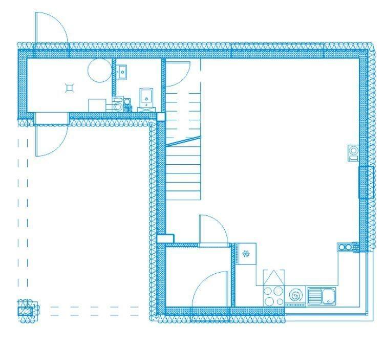 Dom na sprzedaż Borkowo  153m2 Foto 8