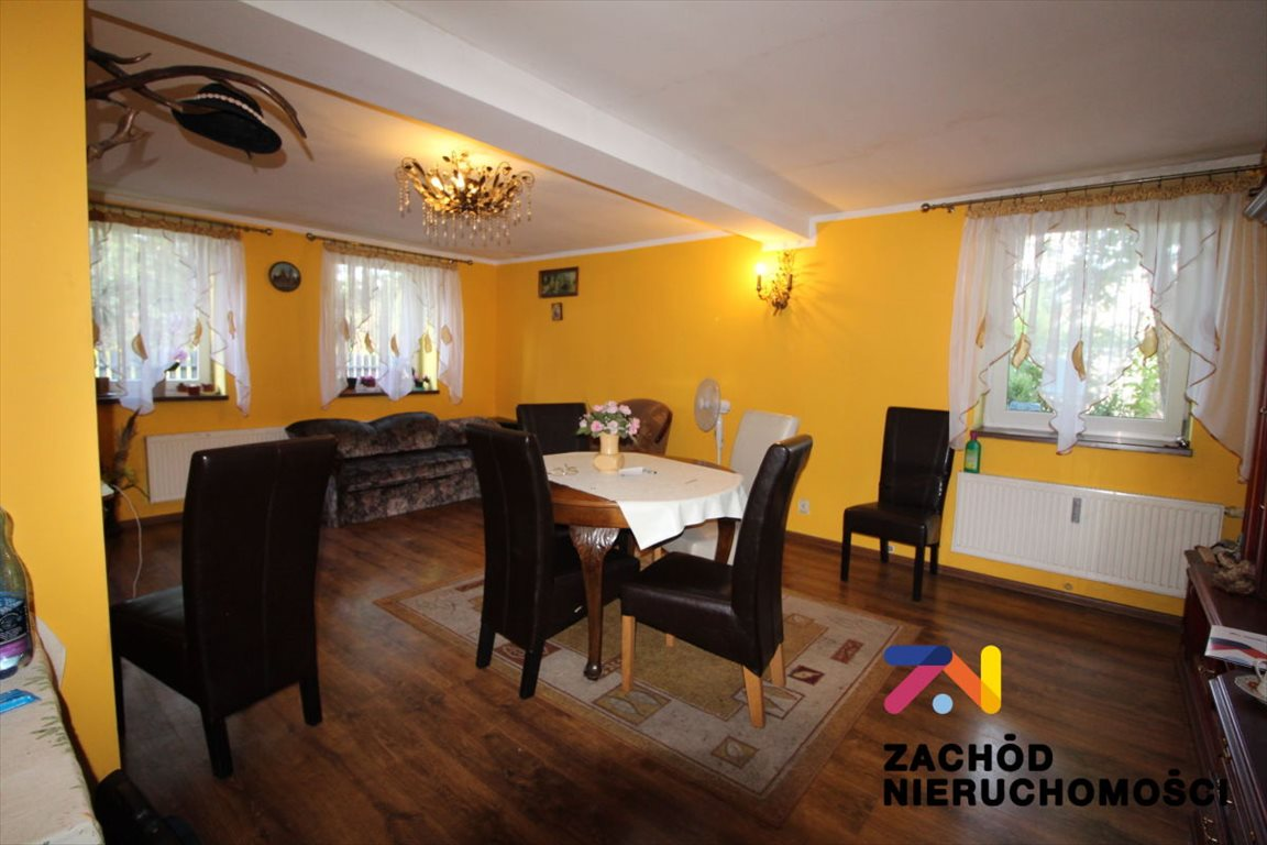 Dom na sprzedaż Zielona Góra, Ochla, Ochla-Strzelecka  188m2 Foto 3