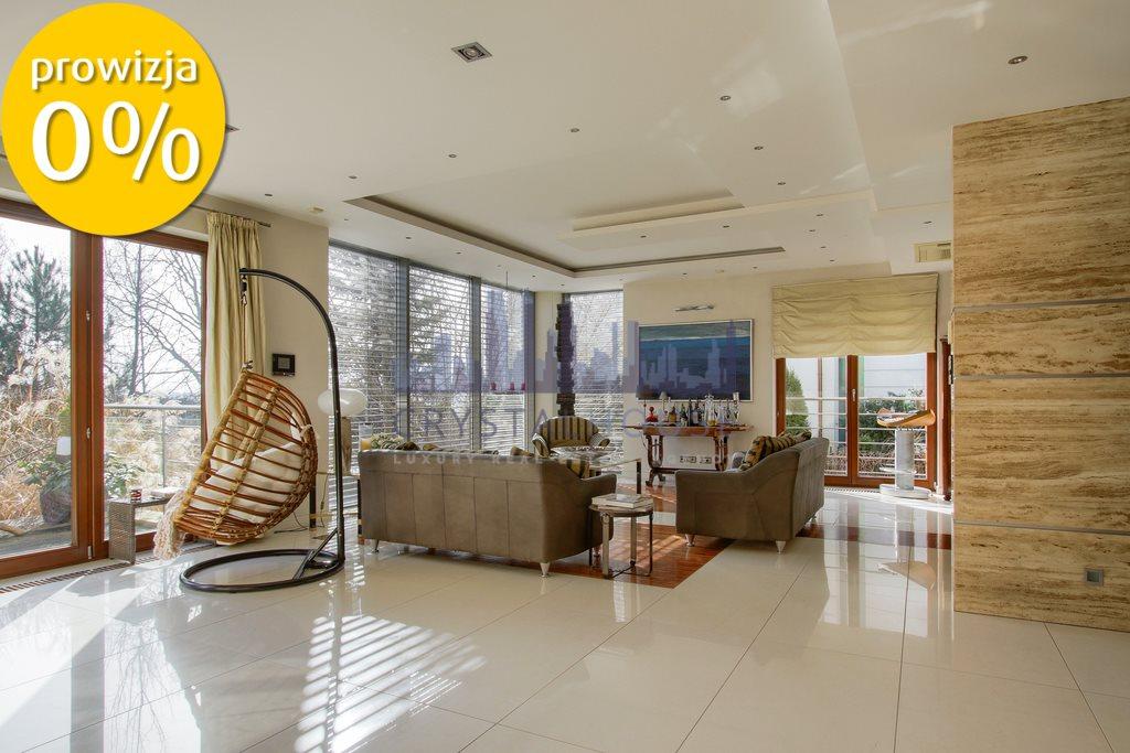 Luksusowy dom na sprzedaż Konstancin-Jeziorna  480m2 Foto 5