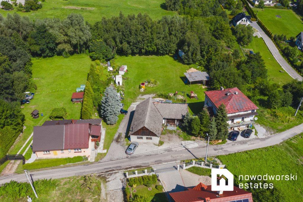 Działka budowlana na sprzedaż Tomaszkowice  2213m2 Foto 1