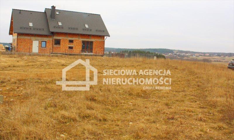 Działka budowlana na sprzedaż Kobysewo  1131m2 Foto 6