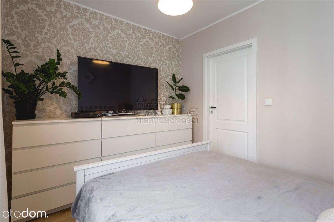 Mieszkanie trzypokojowe na sprzedaż Poznań, Wilda, Rolna  58m2 Foto 12