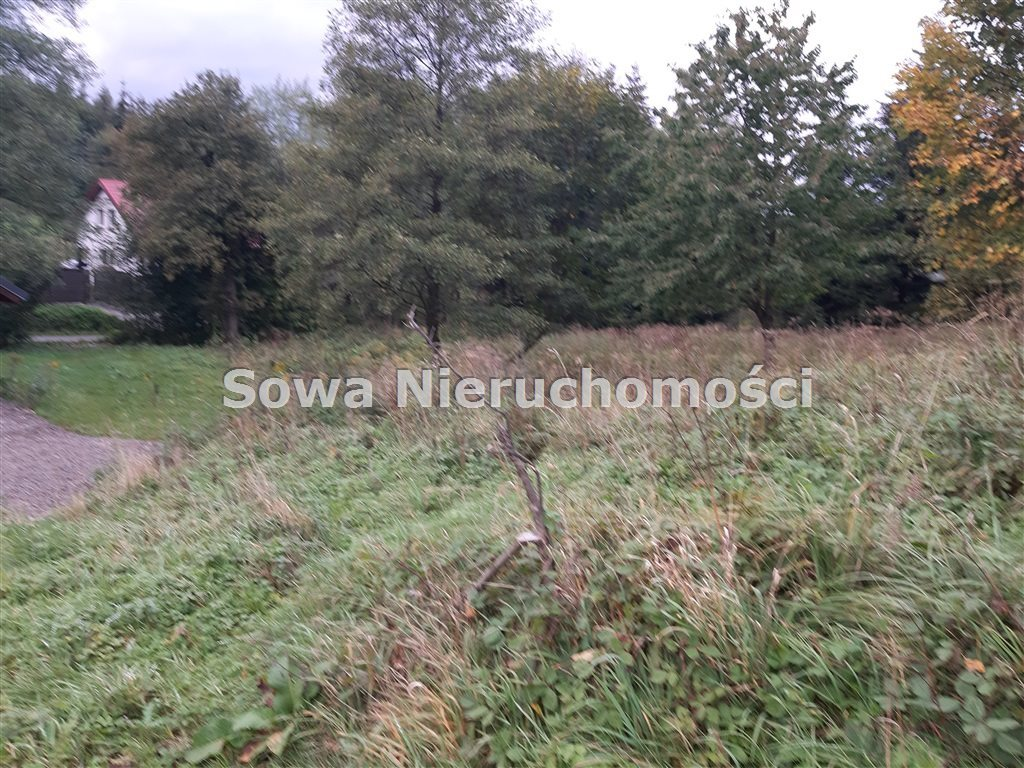 Działka inna na sprzedaż Michałkowa  2259m2 Foto 2
