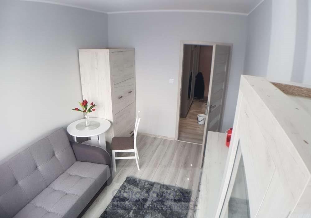 Mieszkanie trzypokojowe na wynajem Warszawa, Praga-Południe, Gocław, Ostrobramska  47m2 Foto 8