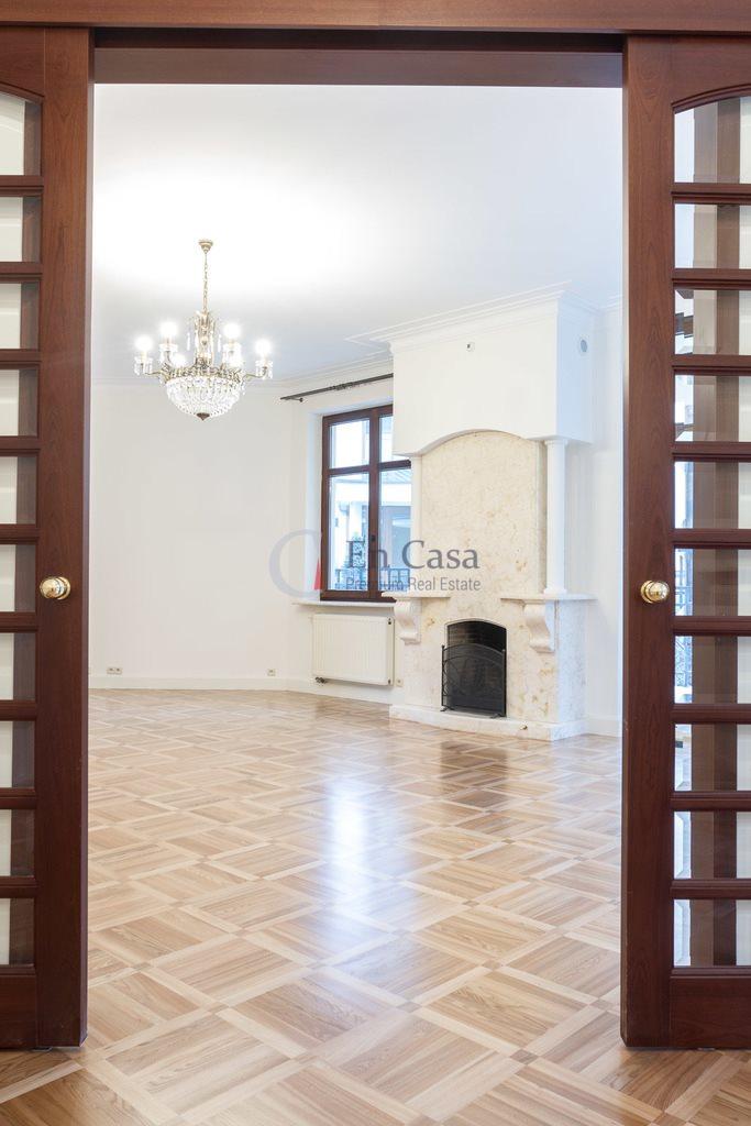 Mieszkanie na sprzedaż Warszawa, Mokotów, Płyćwiańska  180m2 Foto 4