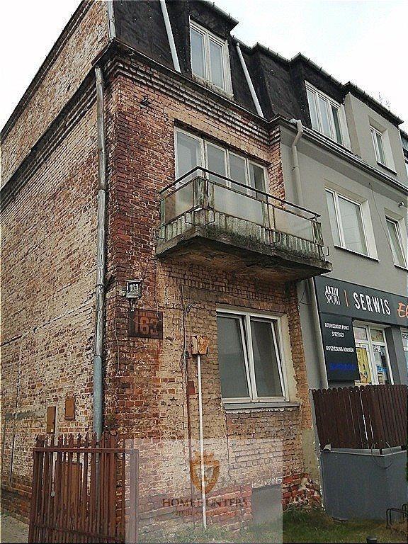 Kawalerka na sprzedaż Warszawa, Wilanów, Wiertnicza  17m2 Foto 2