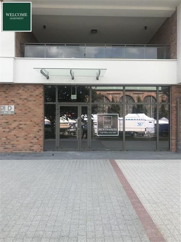 Lokal użytkowy na wynajem Gdańsk, Śródmieście, Garden Gates, Długie Ogrody  152m2 Foto 9