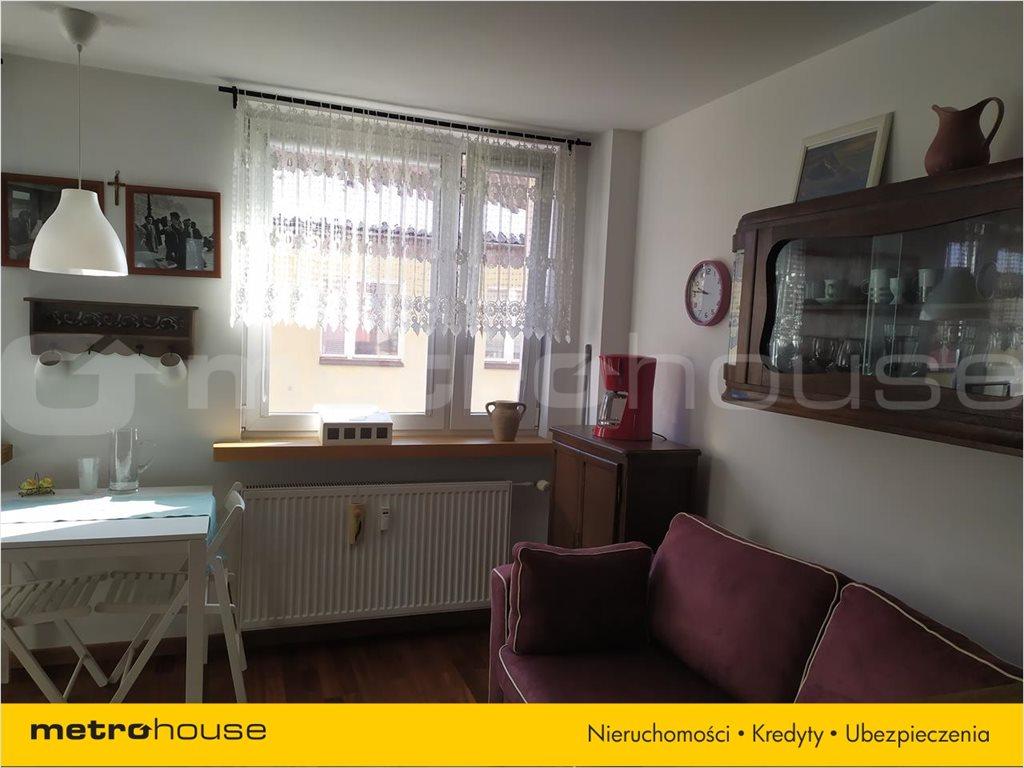 Mieszkanie dwupokojowe na wynajem Iława, Iława, Grunwaldzka  38m2 Foto 4