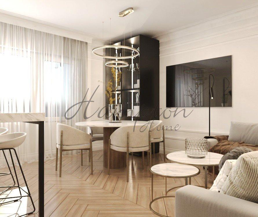 Mieszkanie dwupokojowe na sprzedaż Warszawa, Wola  49m2 Foto 1
