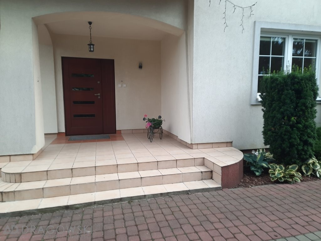 Dom na sprzedaż Dawidy Bankowe  480m2 Foto 6
