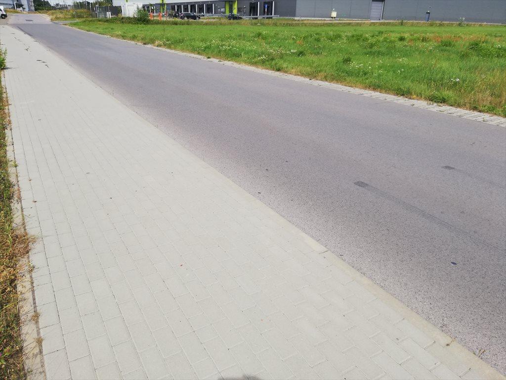 Działka przemysłowo-handlowa na sprzedaż Warszawa, Włochy  6800m2 Foto 2