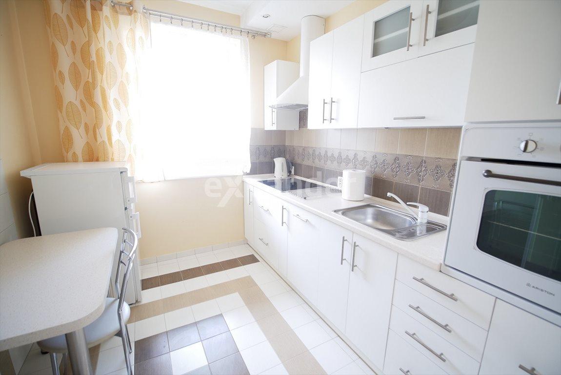 Mieszkanie dwupokojowe na wynajem Rzeszów, Baranówka  51m2 Foto 3