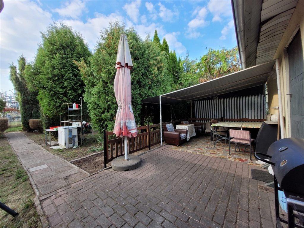 Działka rekreacyjna na sprzedaż Bydgoszcz  295m2 Foto 5