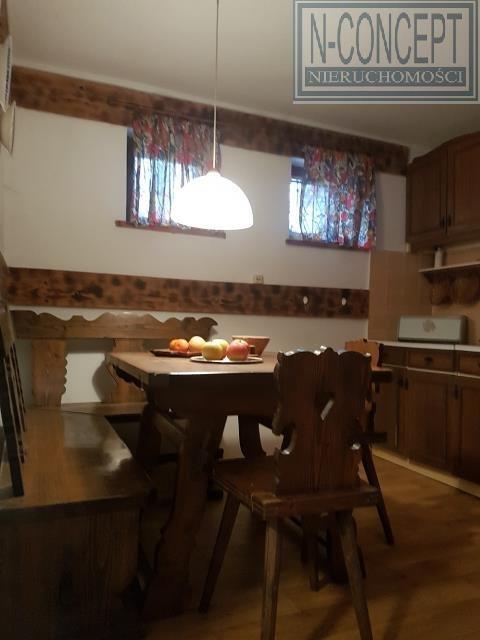 Dom na sprzedaż Podkowa Leśna, Podkowa Leśna  110m2 Foto 4