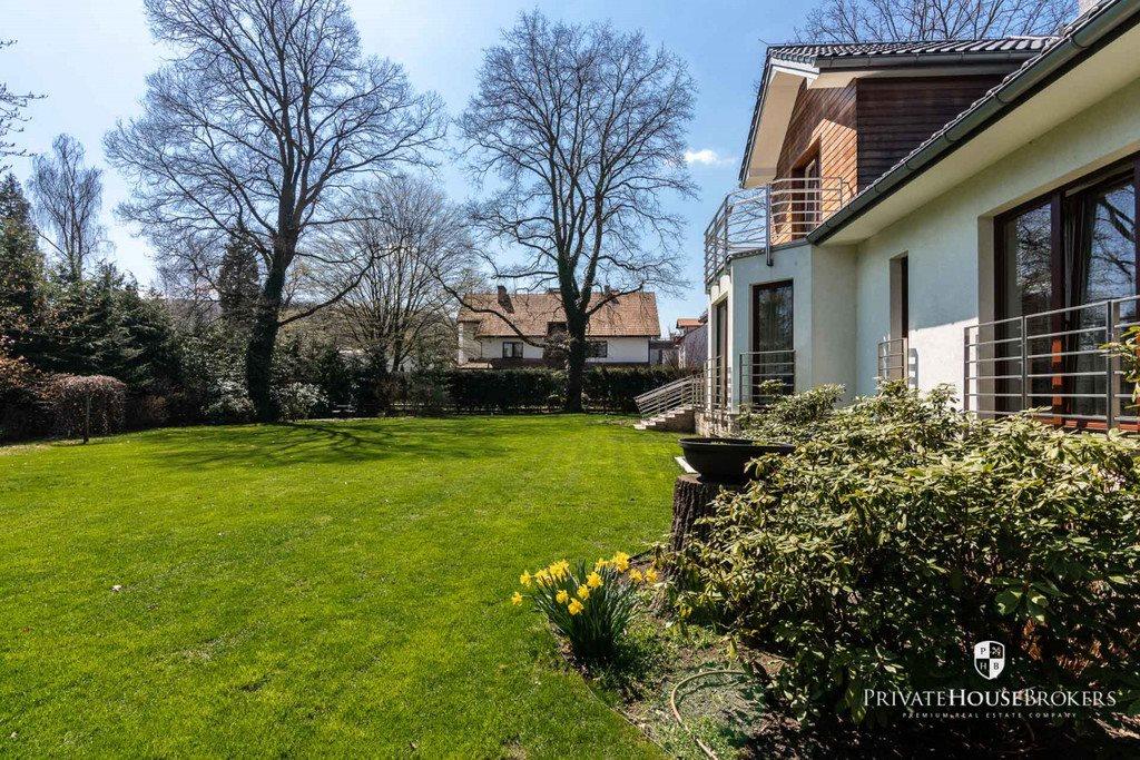 Dom na sprzedaż Kraków, Wola Justowska, Wola Justowska, Królowej Jadwigi  455m2 Foto 7