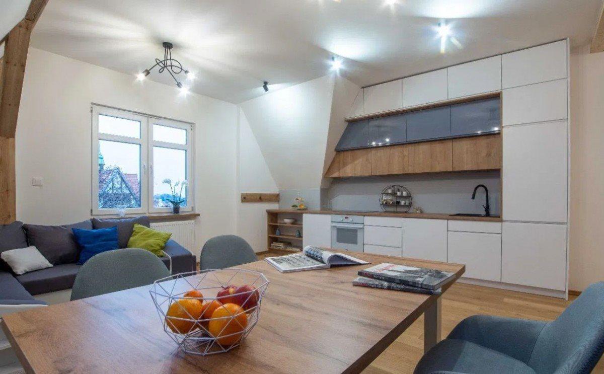 Mieszkanie czteropokojowe  na sprzedaż Gdańsk, Oliwa, Podhalańska  74m2 Foto 2