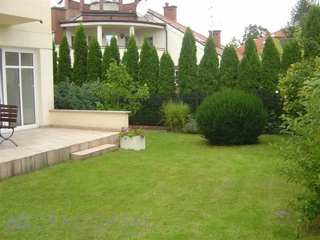 Dom na wynajem Warszawa, Wilanów  300m2 Foto 7