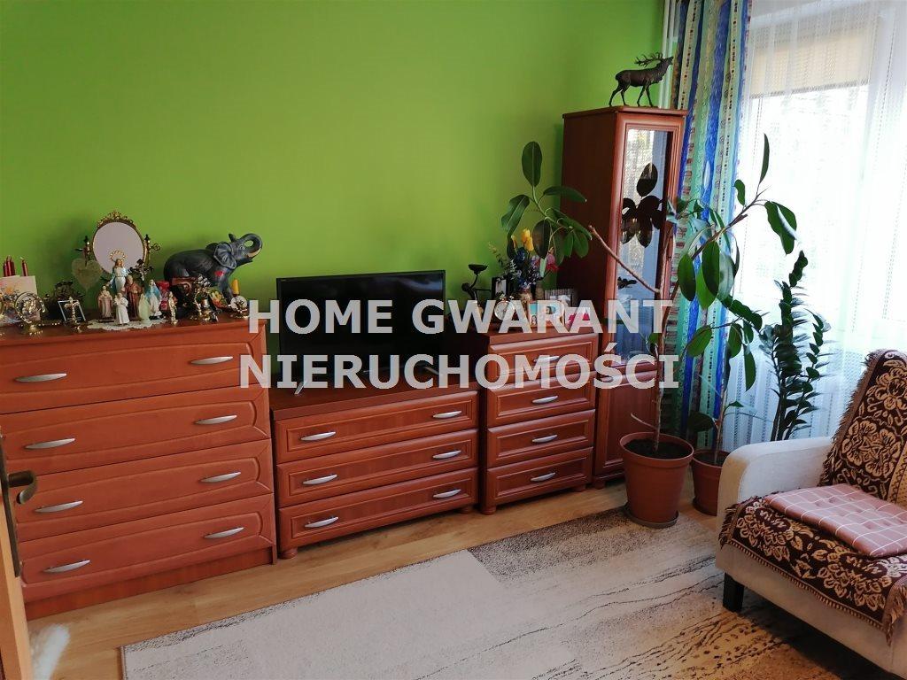 Mieszkanie dwupokojowe na sprzedaż Mińsk Mazowiecki  48m2 Foto 11