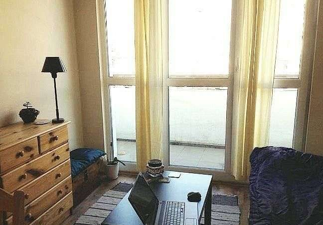 Mieszkanie dwupokojowe na sprzedaż Warszawa, Mokotów, Al. Niepodległości 119  47m2 Foto 1