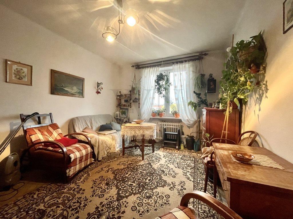 Mieszkanie dwupokojowe na sprzedaż Częstochowa, Śródmieście  34m2 Foto 1
