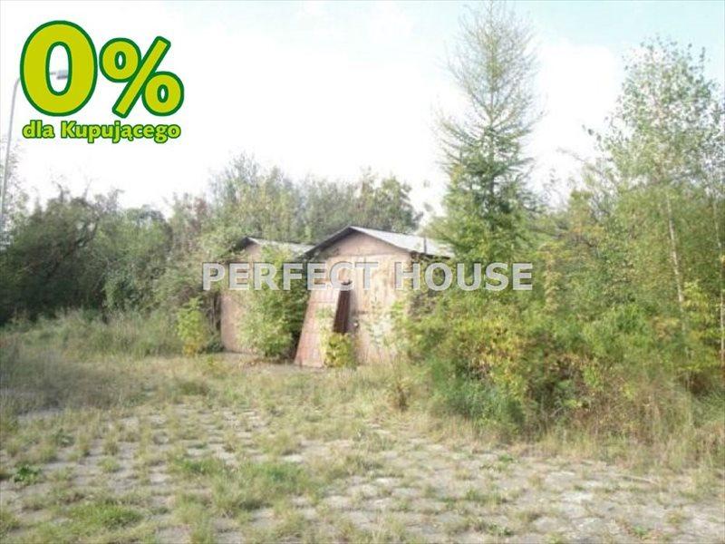 Lokal użytkowy na sprzedaż Ostrów Mazowiecka  542m2 Foto 5