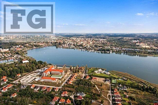 Działka przemysłowo-handlowa na sprzedaż Ostróda, 11 Listopada  4890m2 Foto 1