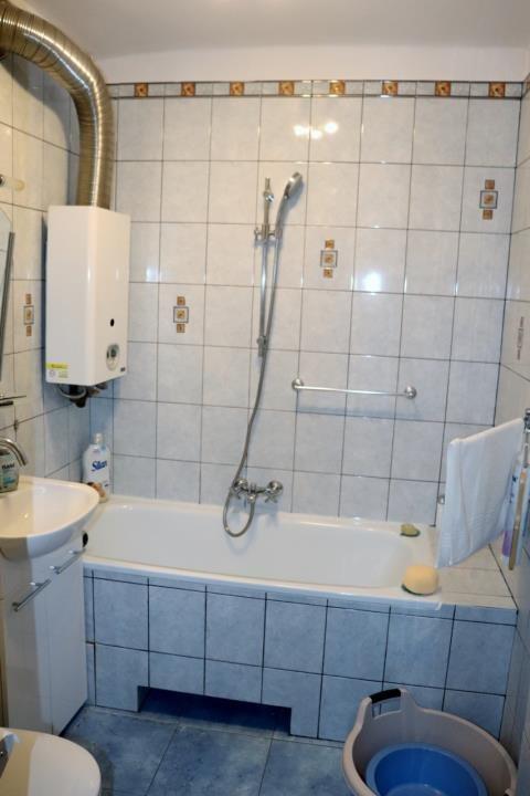 Mieszkanie dwupokojowe na sprzedaż Kraków, Krowodrza, Łobzów, Mazowiecka  51m2 Foto 7