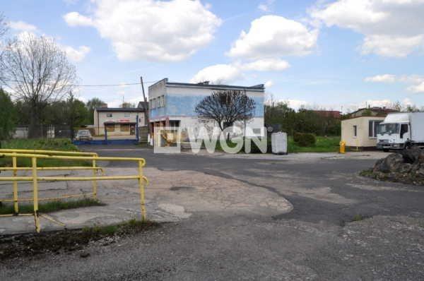Lokal użytkowy na sprzedaż Łojki, okolice Częstochowy  1100m2 Foto 6