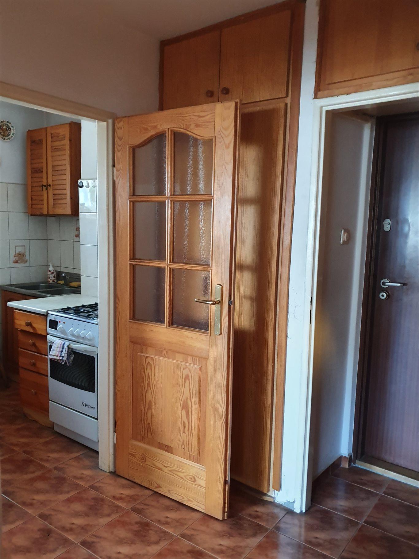 Mieszkanie dwupokojowe na sprzedaż Warszawa, Śródmieście, Pańska 61  38m2 Foto 8