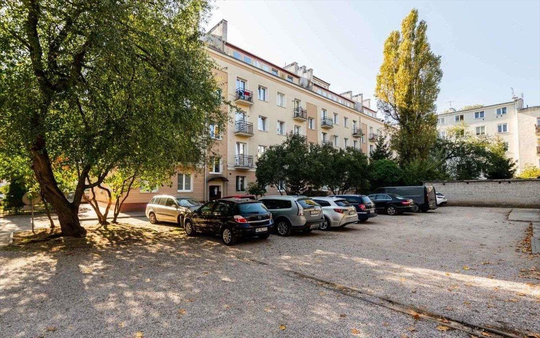Mieszkanie dwupokojowe na sprzedaż Warszawa, Mokotów, Dolny Mokotów, Chełmska 24  56m2 Foto 11