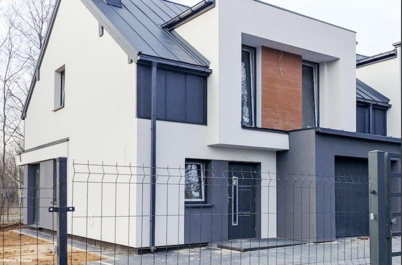 Dom na sprzedaż Nowe Bielice  125m2 Foto 3