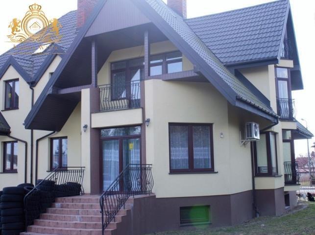 Dom na sprzedaż Wola Gołkowska, Rybna  700m2 Foto 6