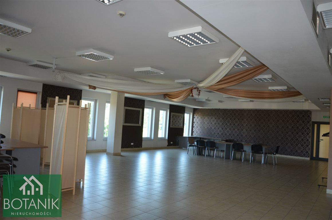 Lokal użytkowy na wynajem Lublin, Abramowice, Głusk  1400m2 Foto 9