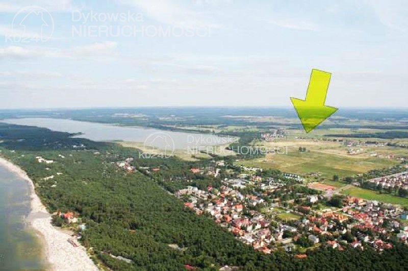 Działka budowlana na sprzedaż Nowęcin, Żwirowa  2011m2 Foto 1
