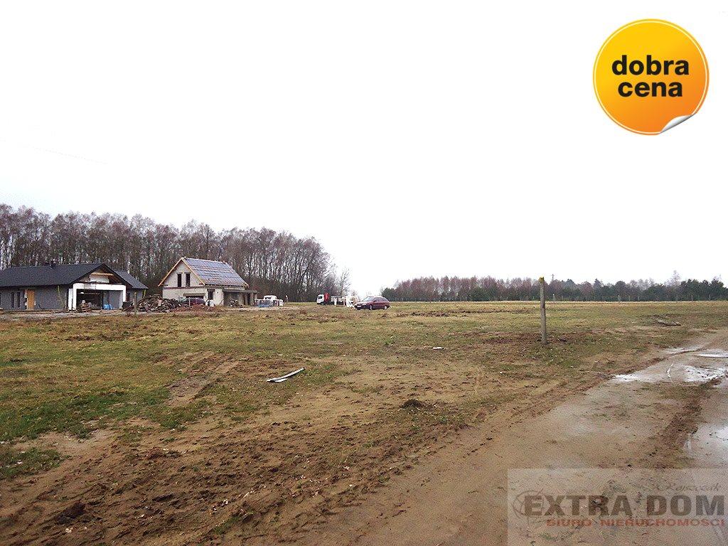 Działka budowlana na sprzedaż Nowogard  1376m2 Foto 1