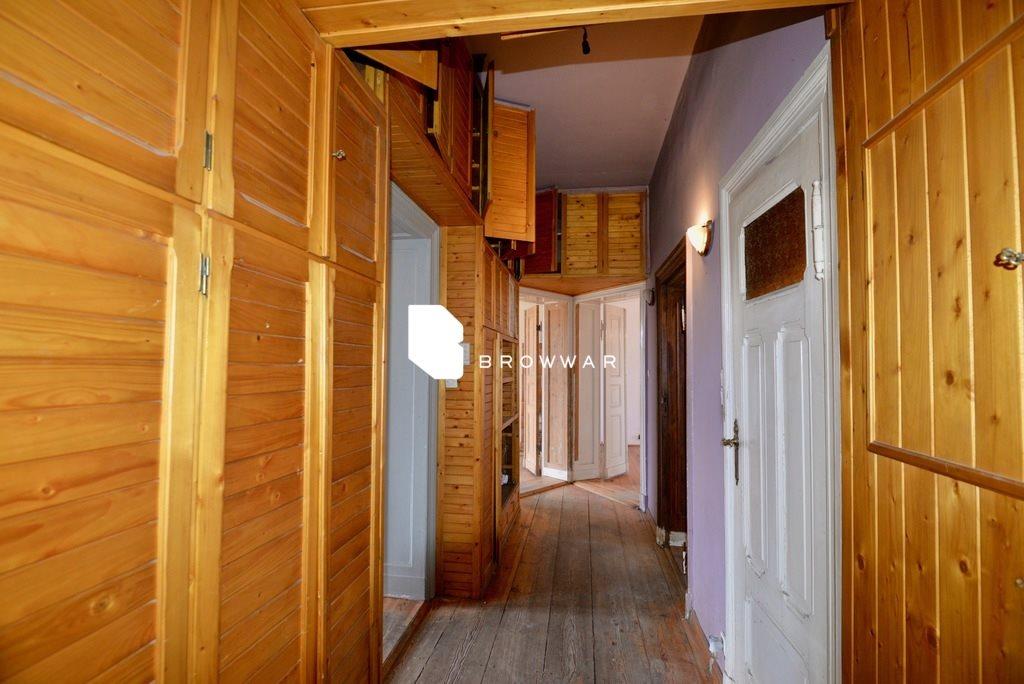 Mieszkanie trzypokojowe na sprzedaż Poznań, Jeżyce, Stanisława Staszica  117m2 Foto 6